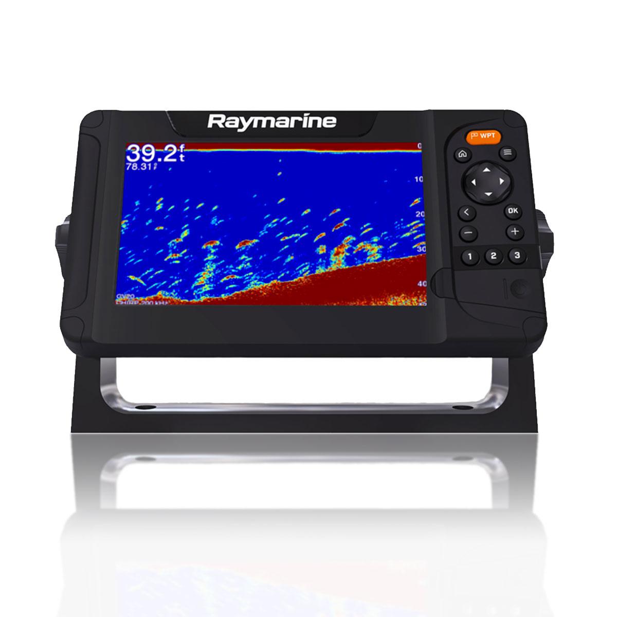 Afficheur multifonction ELEMENT 7S Raymarine