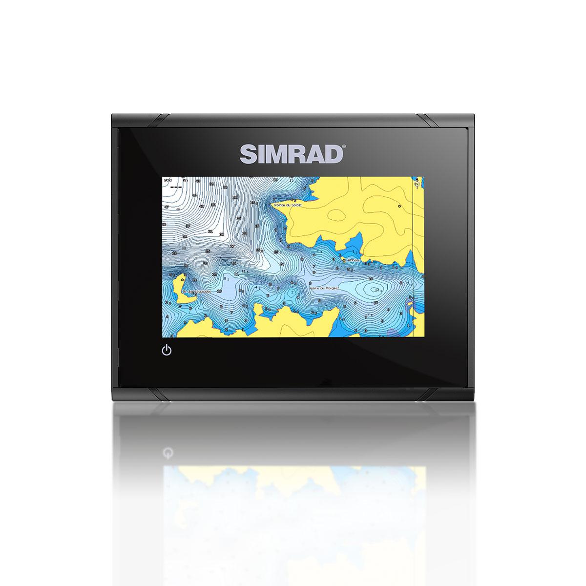 GO5 XSE SIMRAD