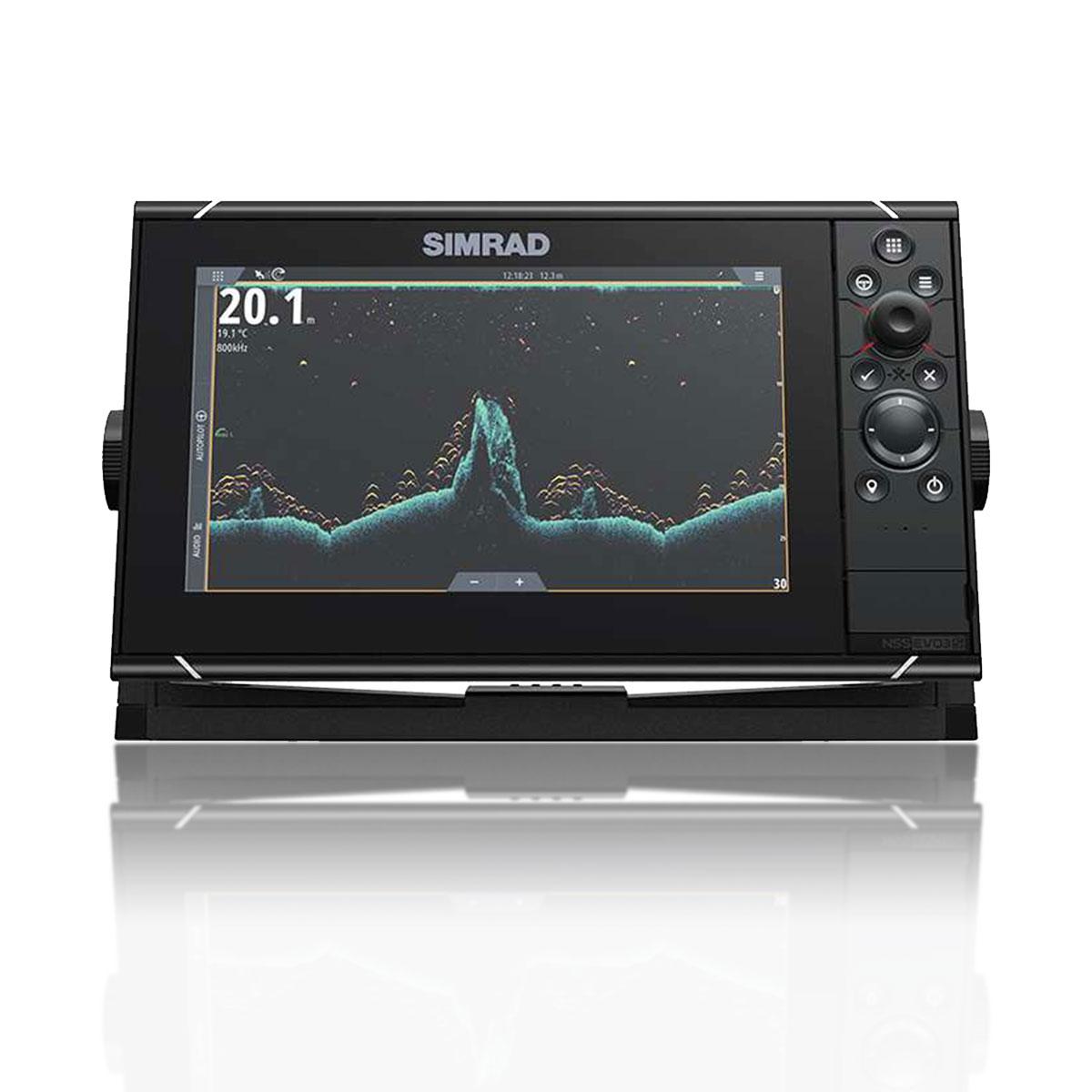 NSS 9 EVO 3S SIMRAD