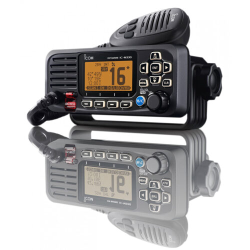 VHF fixe ICOM 330 GE